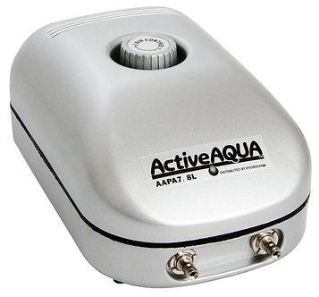 Air Pump 2 Outlets 3W 7.8L/min (30/cs)