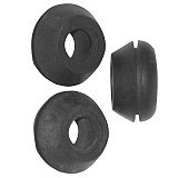 "C.A.P. Grommet, Rubber 3/4"", pack of 25"