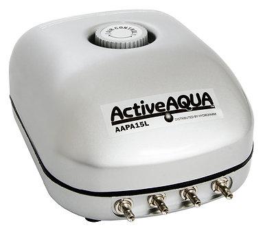 Air Pump 4 Outlets 6W 15L/min (16/cs)