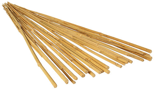 GROW!T 8' Bamboo Stakes, pack of 25