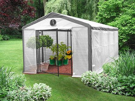 10'x20' Safe Grow Greenhouse