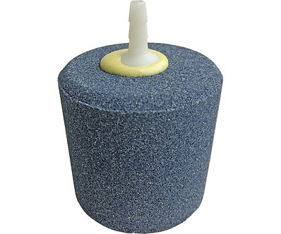 "Active Aqua Air Stone, Cylindrical, 2"" x 2"""