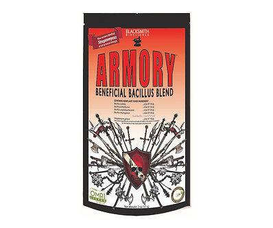 Armory 2-oz