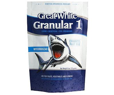 Great White Granular 1  4oz