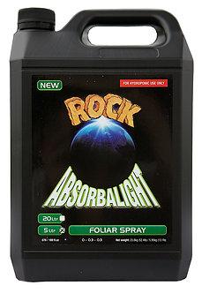 Absorbalite Foliar Spray 5L
