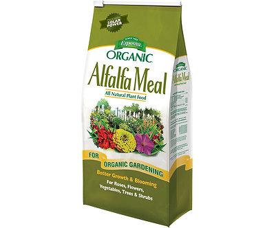 Alfalfa Meal 3 lb bag