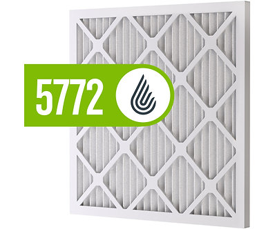Anden A70 MERV 11 filter Media