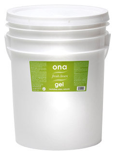 7.5 Gal gel for the Carbon Air System