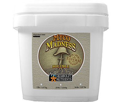 MycoMadness 120 lb.
