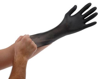 Black Lightning Gloves, XXL, pack of 100