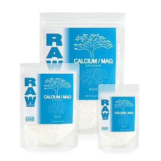RAW Calcium/Mag 8 oz (6/cs)