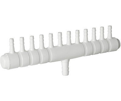 Air Divider Plastic 12 Outlets