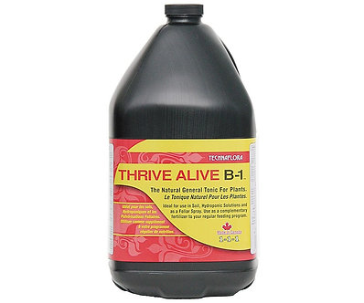 Thrive Alive B1 Red, 1000 L