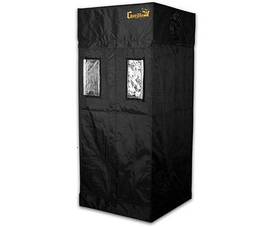 3'x3' Gorilla Grow Tent