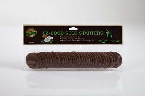 35 Coco Seed Starts