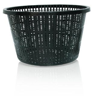 """9"""" Round Basket, bag of 24"""