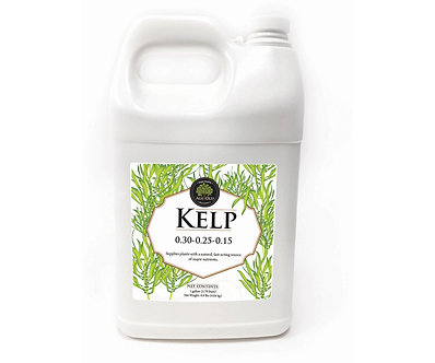 Age Old Kelp 1 gal, 4/cs