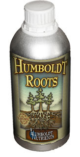 Humboldt Roots 250 ml.