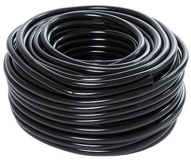 "1/4"" OD Black Tubing 100'"