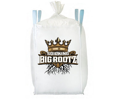 Big Rootz Tote - 40 cubic feet