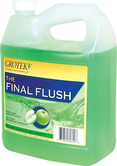 Final Flush GreenApple 4 L