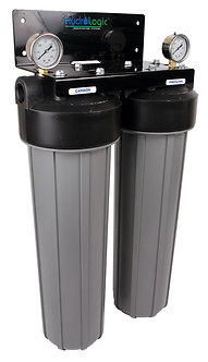 Big Boy w/ Upgraded KDF85/Catalytic Carbon Filter