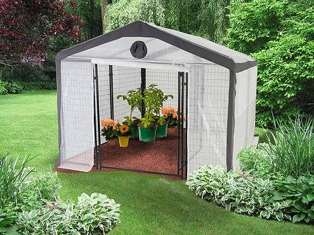 10'x10' Safe Grow Greenhouse
