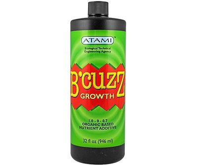 B'Cuzz Grow, 32 oz