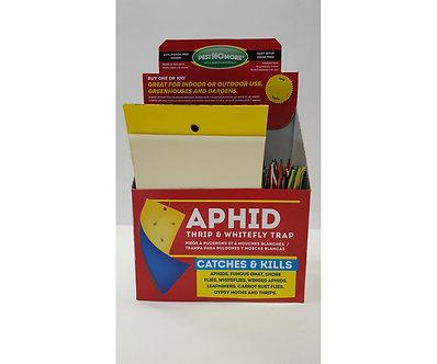 Aphid Countertop Display