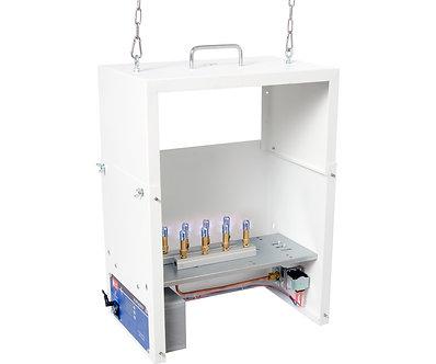 CO2 Generator NG 22,136 BTU 21.6 CU/FT Hr.