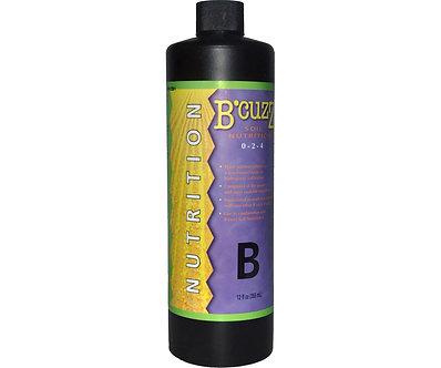 B'Cuzz Soil Nutrition Component B
