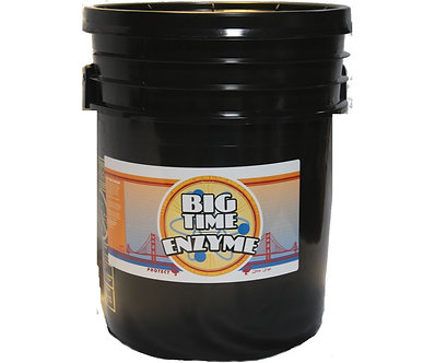 Big Time Enzyme 5 Gal
