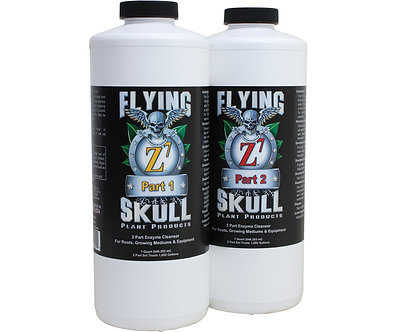Z7 Enzyme Cleanser, 1 qt