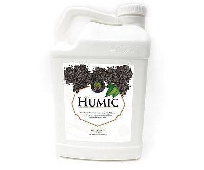 Age Old Liquid Humic 2.5 Gal, 2/cs