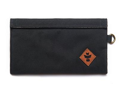 Confidant - Black, Money Bag