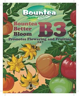 Bountea Bountea Better Bloom B3 1 lb