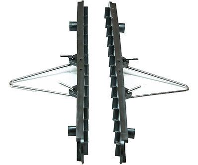 Universal T5 Light Strip Hanger (6/cs)