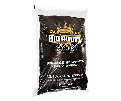 Big Rootz Bag - 1.5 cubic feet