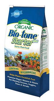 Bio-Tone Starter Plus 4 lbs bag