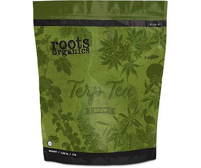 Roots Organics Terp Tea Grow 3lb