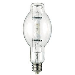 Hortilux Metal Halide (MH) HO Lamp, 400W, Horizontal