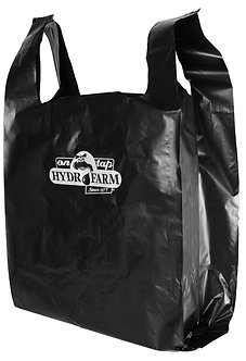 Hydrofarm Brand Bio-Degradable Shopping Bag