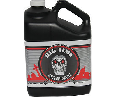 Big Time Exterminator 1 Gal (4/cs)