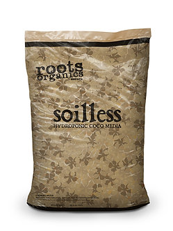Roots Organics Soilless Mix 1.5 cu ft