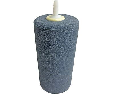 "Active Aqua Air Stone, Cylindrical, 2"" x 4"""