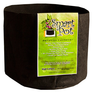 "300 Gallon Smart Pot 60""x 24"""