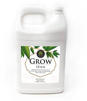 Age Old Grow 1 gal OR, 4/cs