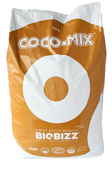 BioBizz Coco-Mix 50L bag