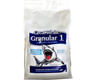 Great White Granular 1  20lbs