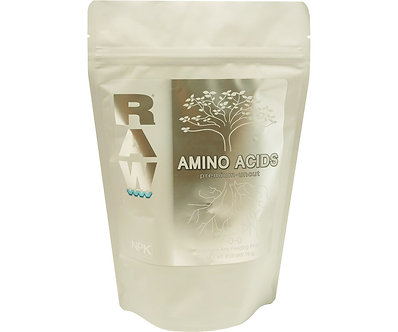 RAW AMINO ACIDS 2LB